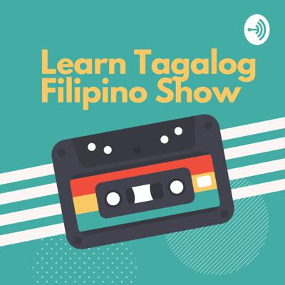 Learn to speak to native Filipino speakers with this podcast.  You will have extensive training within the podcast / course and you will also have a tutor to help you speak Tagalog in no time.  This includes lessons  Chat sessions  One on One Voice Call []   If you are interested to learn conversational Tagalog-Filipino you may want to learn more you go here  https://www.patreon.com/learntagalogfilipino  Your support will go a long way