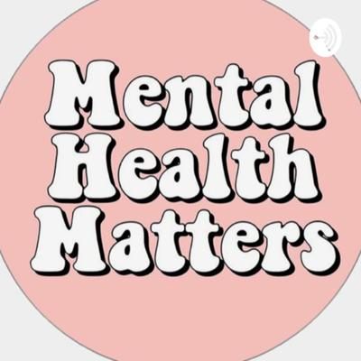 Mads Mental Health Podcast
