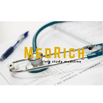 Introducing MedRich your mbbs study guide