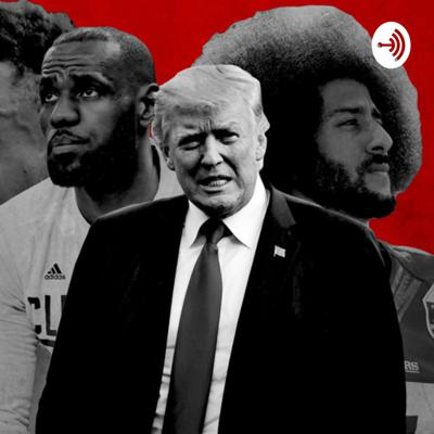 Sports talk mixed with politics and current events  Support this podcast: https://anchor.fm/derek077/support
