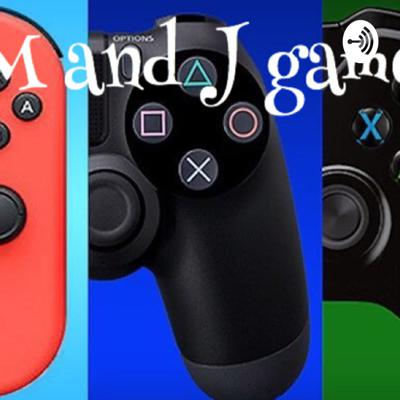 M and J games