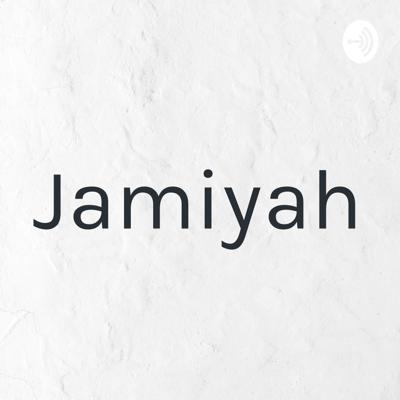 Jamiyah's Biggest Struggle
