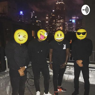 Moes & Woes podcast