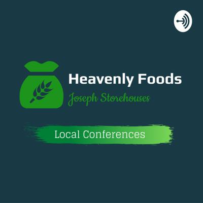 Heavenly Foods - Local Conferences