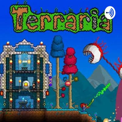 Terraria starting off ep 1