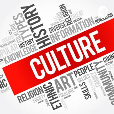 The Culture Of Us