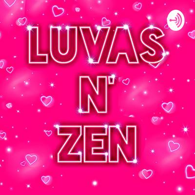 Cover art for LUVAS N ZEN (Trailer)