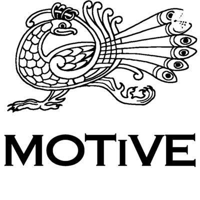 MOTiVE is a podcast by an old gamer dude getting back into the production side of the hobby. New 'zine, new podcast, etc.
