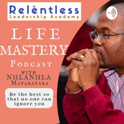 Life Mastery is a series of teachings and topical discusions on daily living principles to help you optimize your life. We discussed self-Mastery and personal development that will not only inspire and excite you, but challenge you to live the best so that no one can ignore you.