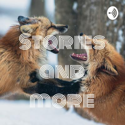 A story and more to brighten your days to come  Cover art photo provided by CloudVisual on Unsplash: https://unsplash.com/@cloudvisual