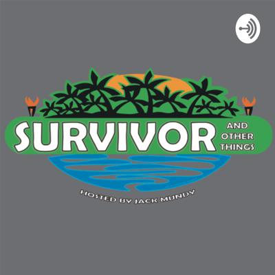 Just a Survivor fan and his friends talking about the best reality television show on the planet with a sprinkling in of other passions and projects!