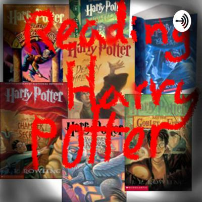 It's all reading Harry Potter!