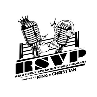 Relatively Speaking Video Podcast