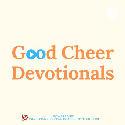 Good Cheer Devotionals