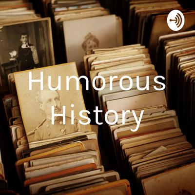 All things humor and historical  Cover art photo provided by Mr Cup / Fabien Barral on Unsplash: https://unsplash.com/@iammrcup