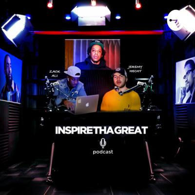 Inspiring and speaking about what it really takes to reach greatness and get to a reality distortion field aka bending reality. Greatness via Hip Hop, Business, Sports & Life.