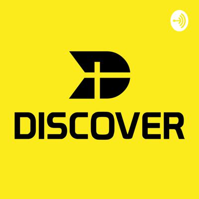 DISCOVER:church podcasts