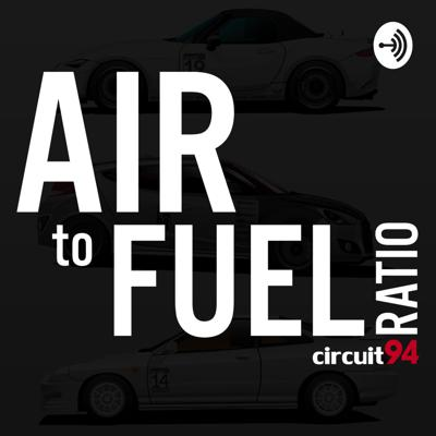 Air to Fuel Ratio is the official podcast of Circuit94. Join Damir, Hamza and Max as they discuss all things cars, racing, modding, and more.