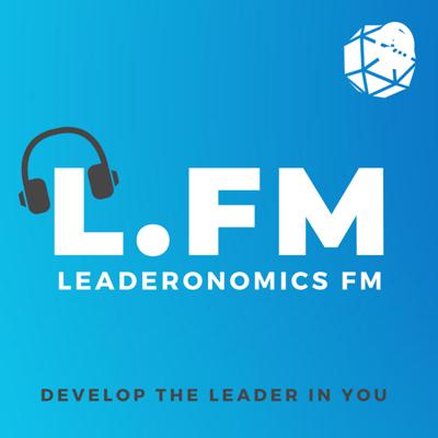 Welcome to Leaderonomics, the Science of Building Leaders. Leaderonomics FM will be your one stop for podcast based leadership content. For more information, visit: www.leaderonomics.com