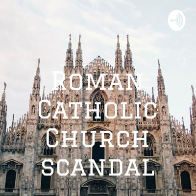 This is about the allegations put against the church  Cover art photo provided by DAVID TAPIA SAN MARTIN on Unsplash: https://unsplash.com/@partedeloquemedebes