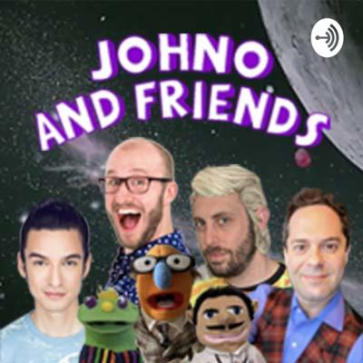 Johno and Friends