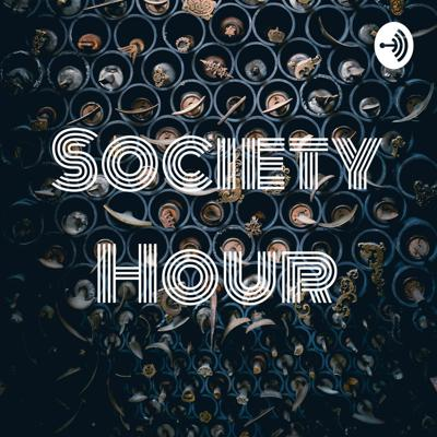 This podcast is all about society and it's everyday problems and victories. We talk about how society changes how people view their lives and what impact it has on us.  Cover art photo provided by Sindre Aalberg on Unsplash: https://unsplash.com/@sindreaalberg