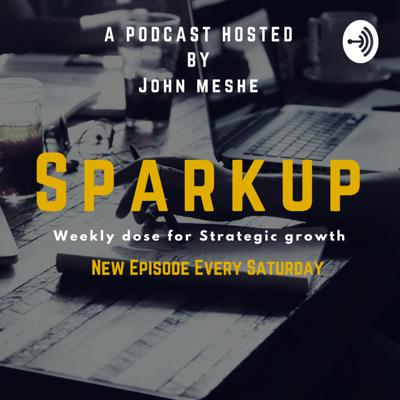 SPARKUP YOUR LIFE