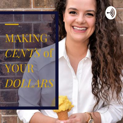 Welcome to Cents of Dollars, where you learn to take control of your financial future. Your Host, Aimara, is a Millennial Money Coach with a mission to raise the next generation to understand money and break the debt cycle that we are currently living in. She interviews other professionals in the Finance industry who are on a mission to shake it up rather then just fit the mould. Enjoy the Episodes and don't forget to subscribe to the Channel and leave a review!