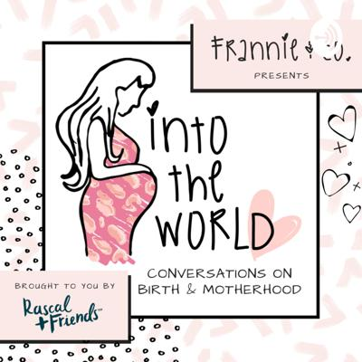 Into the world with Frannie and co