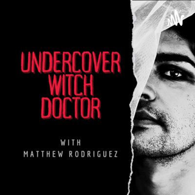 Undercover Witch Doctor