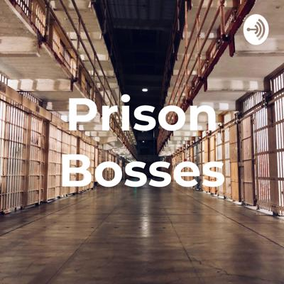 Prison Bosses is a podcast, which is a step by step how to go from jails/prisons and institutions to being a CEO/Boss spoken by those who were previously incarcerated and have turned themselves into a Boss.  Cover art photo provided by Carles Rabada on Unsplash: https://unsplash.com/@carlesrgm