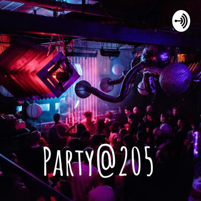 Party@205
