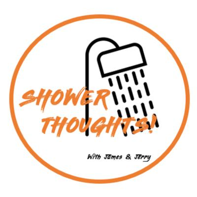 Shower Thoughts