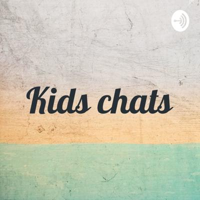 Hi this is all about kids chats and different topics my name is Lottie and I'm 11 on this kids chats show they will be other kids on and lots of Different things  Cover art photo provided by bharath g s on Unsplash: https://unsplash.com/@xen0m0rph