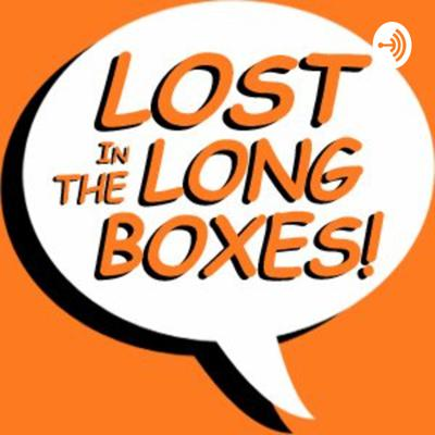 Lost in the Longboxes!