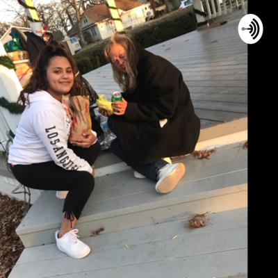 This Podcast is about what homeless people go through and how I try to help them out.Also after I say some facts about homeless people then I ask people what they think about them.