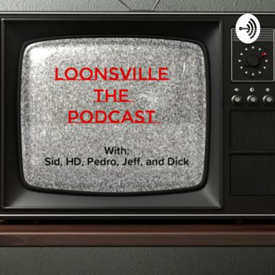 A Podcast where we babble on about film, comics, anime, video games, and books   You can support the show by clicking https://www.patreon.com/ResidentsofLoonsville Support this podcast: https://anchor.fm/Loonsville/support