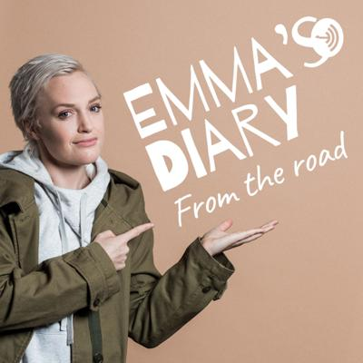 this is my personal, unscripted, weird ass diary. Keep it a secret!  Support this podcast: https://anchor.fm/emmaspod/support