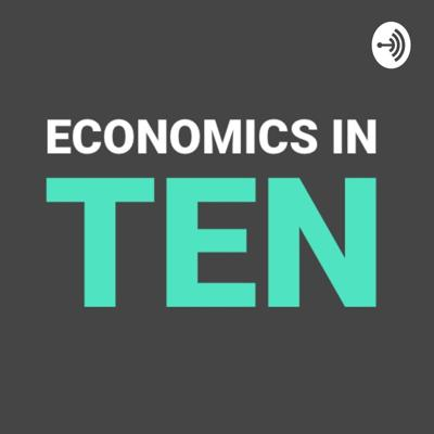 Economics In Ten is your go-to podcast if you want to learn about the lives, times and ideas of the world's greatest economic thinkers. Each episode is a fun exploration of a famous economist using ten different questions. Presented by Pete and Gav, your friendly neighbourhood economists, with technical support from Nic and music from Jukedeck - create your own at http://jukedeck.com