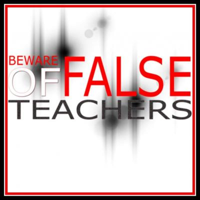 BEWARE OF FALSE TEACHERS with Damon Whitsell