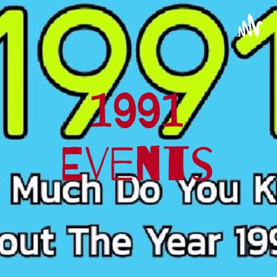 1991 Events