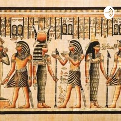 Religion and Divinities in Egypt