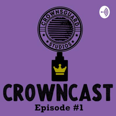 Trae (CGS founder) & Guests talk about Crownsguard Studios, Music, Video Games, YouTube, Life, Memories, Self-Improvement, overtones and undertones of the entertainment industry, and many other topics Support this podcast: https://anchor.fm/crowncast/support