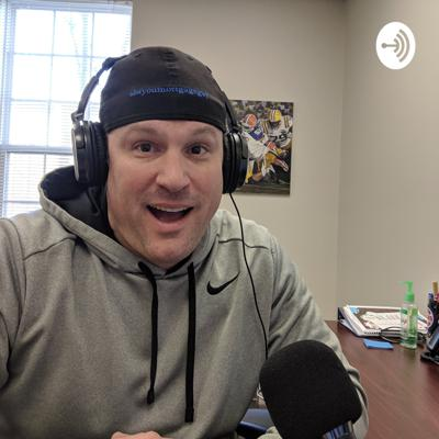 Believe and Achieve Podcast with Ben Nihart