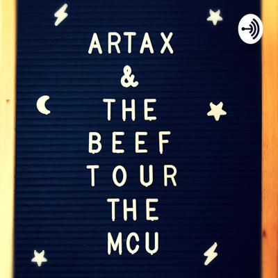 Artax & The Beef Tour the Marvel Universe