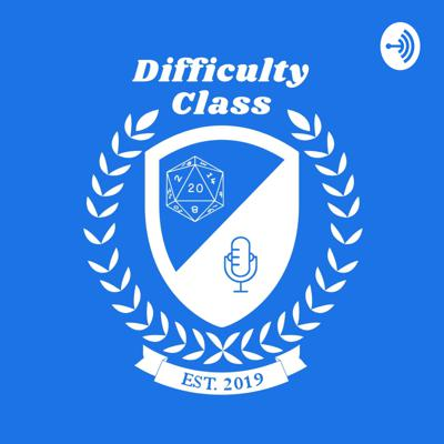 Difficulty Class