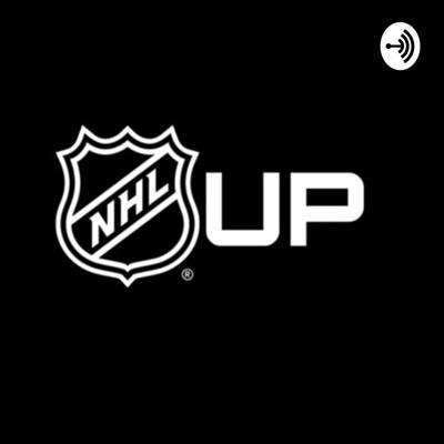 NHLup Podcast is a Podcast where we talk about Hockey News and Updates that happened that week.