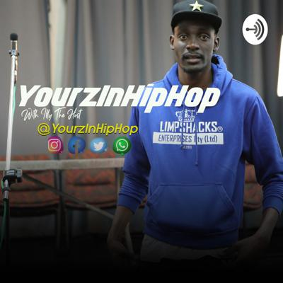 Yourz In HipHop with @Illy_The_Host