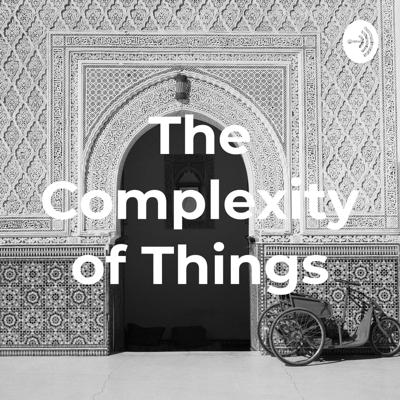 The Complexity of Things