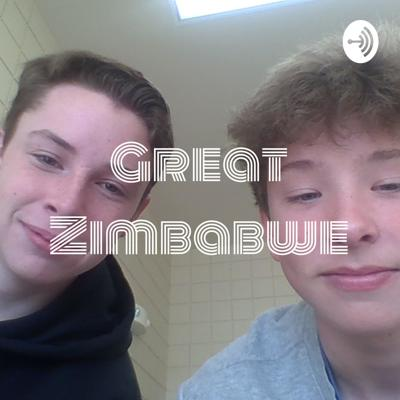 Great Zimbabwe - Sam and Zach's History Lessons